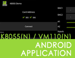K8055 Android Application