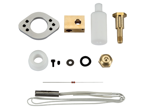 Extruder For K8200 - 3d Printer (spare Part)
