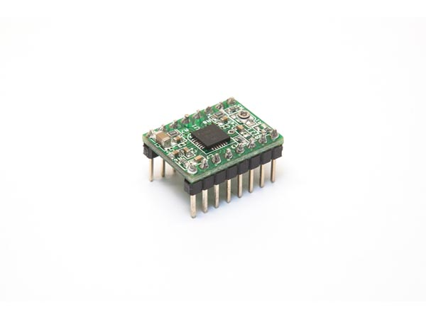 Stepper Motor Driver For K8200 - 3d Printer (spare Part)