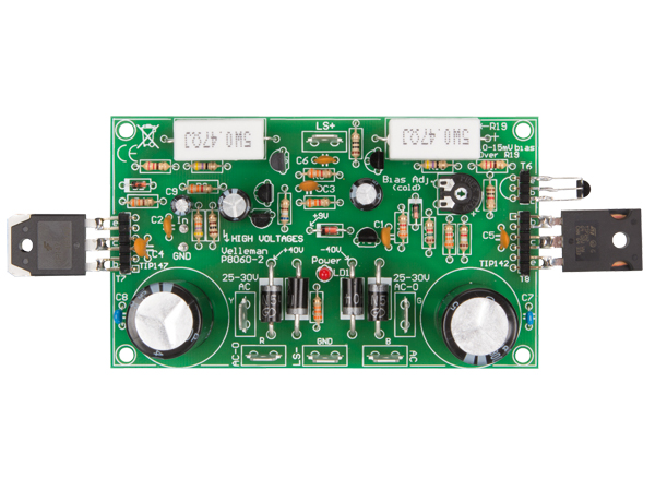 Circuit Board Protection