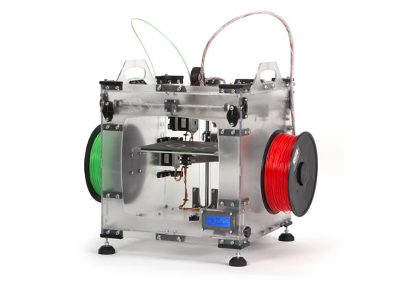 VERTEX 3D printer ( konstruktor )