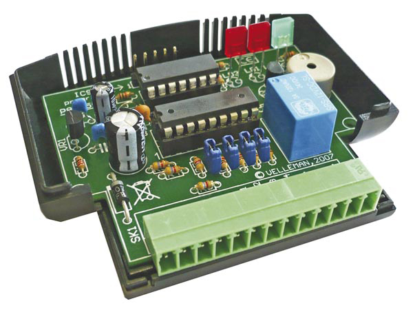 Module D'application Pic-plc Miniature