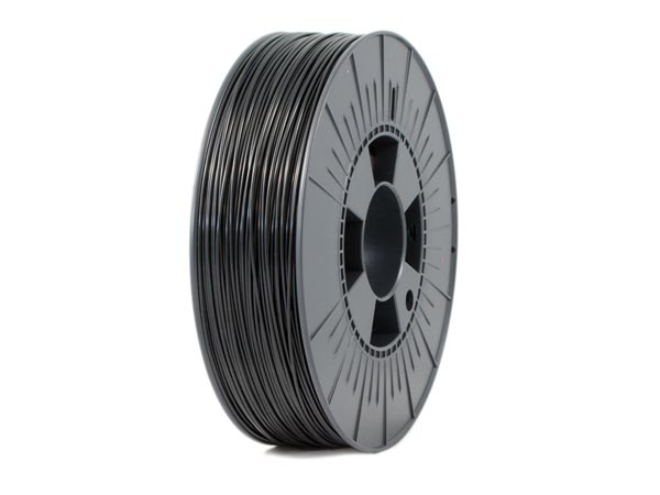 1.75 Mm Abs Filament - Zwart - 750g