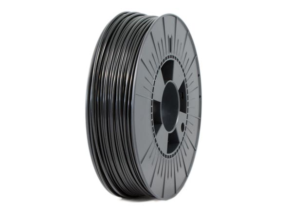 "2.85 Mm (1/8"") Abs Filament - Black - 750g"
