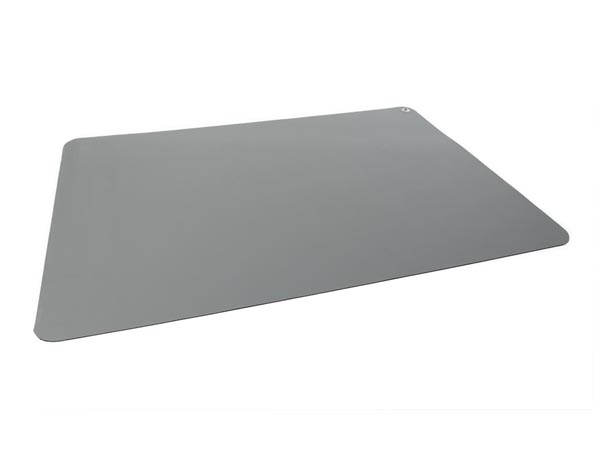 ANTISTATIC WORKING MAT WITH GROUNDING CORD - 70 x 100 cm
