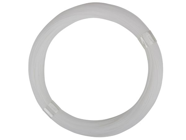 """2.85 Mm (1/8"""") Cleaning Filament - 100g"""