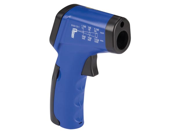 Mini Infrared Thermometer With Laser (-50 �c To +330 �c)