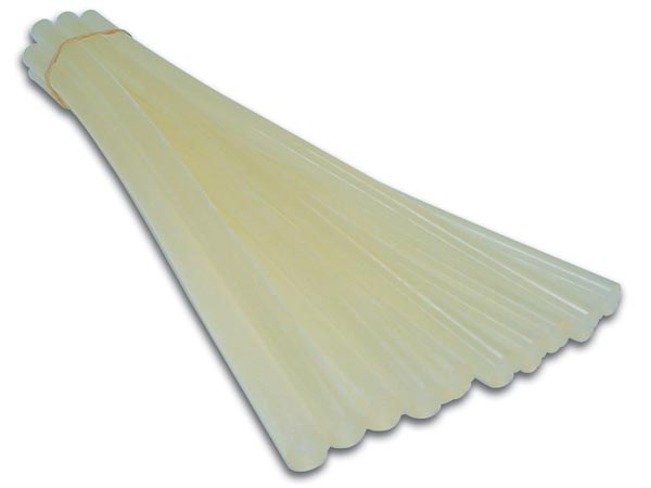 10 Glue Sticks For Use With Gas/glue And Gas/glue2