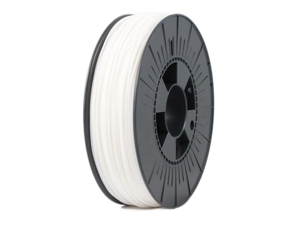 "1.75 Mm (1/16"") HIPS Filament - White - 500g"