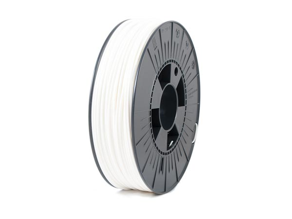 "2.85 Mm (1/8"") HIPS Filament - White - 750 G"