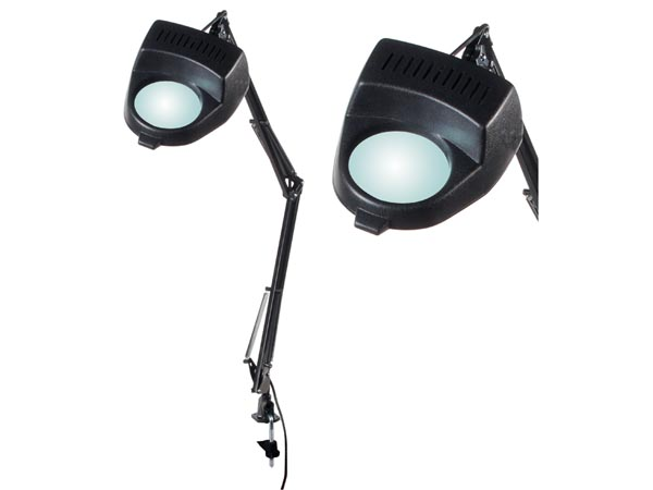 MAGNIFYING LAMP - 3 DIOPTRE