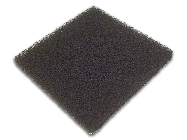 Carbon Filter For Fume Extractor Vtsf / Vts60sf