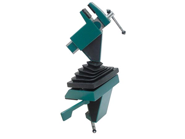 TABLE VICE WITH STANDARD HEAD