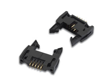 10-PIN PCB HEADER CONNECTOR