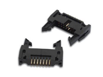 14-PIN PCB HEADER CONNECTOR