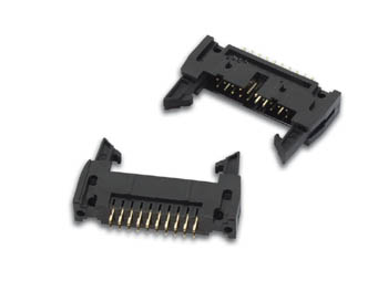 16-PIN PCB HEADER CONNECTOR