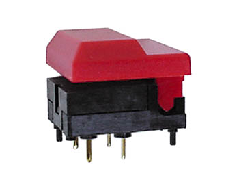 Sp86-b1-1-0  Digitast Red    Without led