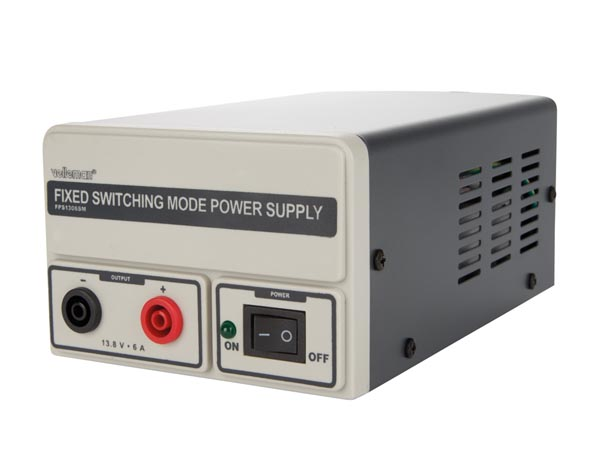 Fixed Switching Power Supply 13.8v / 6a