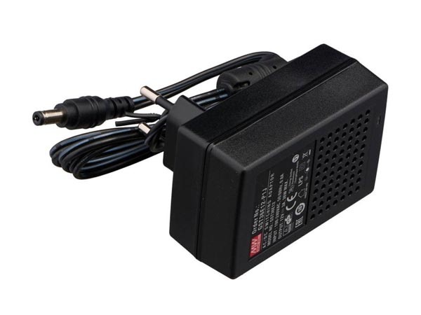 Switching Power Supply For Industrial Application - Compact Design - 1 Output - 12 Vdc - 3 A - 36 W