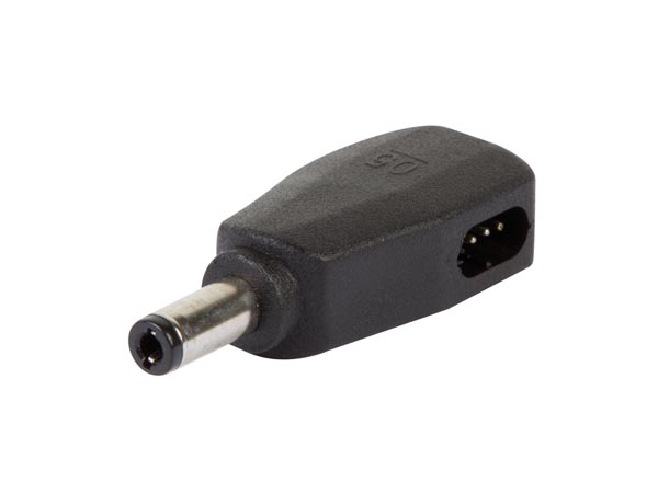 Spare Plug For Psse23/24/27/40 For Delta 19v 3.42a/4.47a/4.74a, Hp/compaq 19v 3.16a/3.42a/4.74a,nec