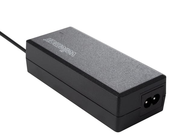 COMPACT SWITCHING ADAPTER - 12VDC - 5A - 60W