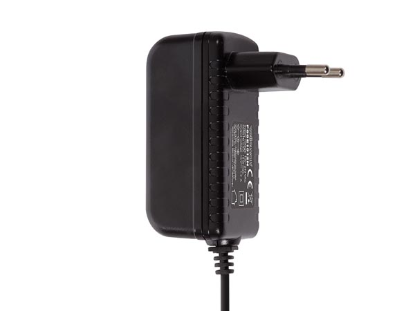 COMPACT SWITCHING POWER SUPPLY - 15 VDC - 1.2 A - 18 W