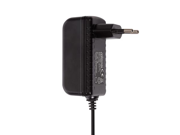 COMPACT SWITCHING POWER SUPPLY - 24 VDC - 1 A - 24 W