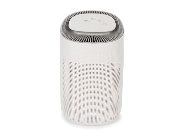 2-in-1 Air Cleaner And Dehumidifier