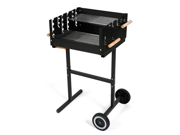 Barbecue - Square Grill