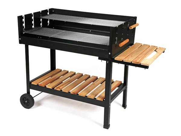 Barbecue - Rectangular Grill