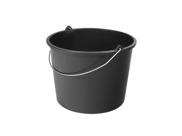 Mortar Bucket - 12 L