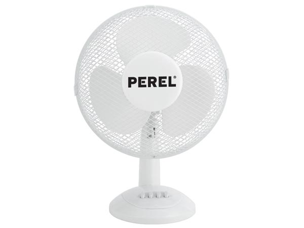 Desk Fan 30cm