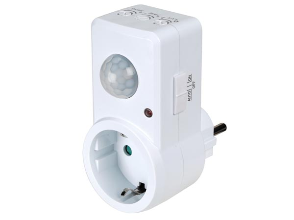 SENSOR SOCKET - GERMAN SOCKET