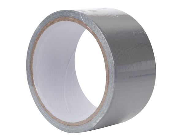 Tape Grey Duct 4.8cm X 10m