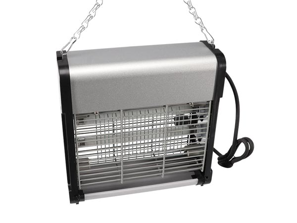 ELECTRIC INSECT KILLER - 2 x 6 W
