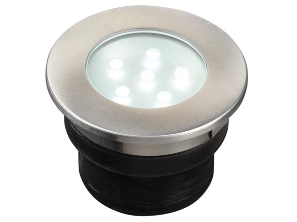 Garden Lights - Brevus - Deck Light - 12v