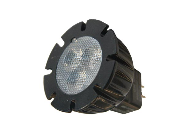 GARDEN LIGHTS - MR11 POWER LED - 3 x LED 3 W