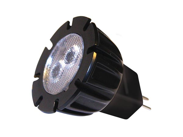 GARDEN LIGHTS - MR11 POWER LED - 2 x LED 1.5 W