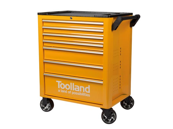 TOOL CABINET - HEIGHT 88 cm