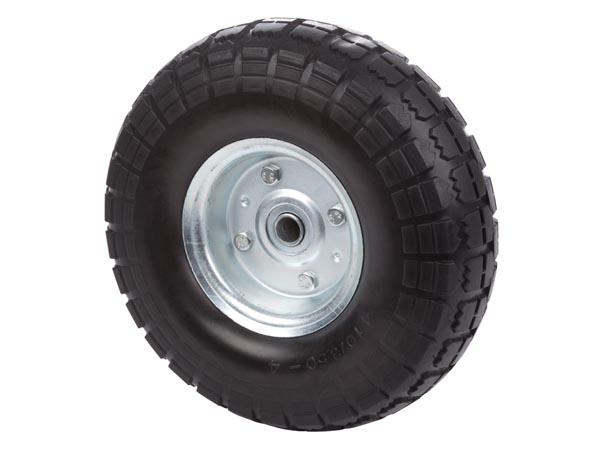Flat Free Wheel For Qt102 / Qt119 And Oht10