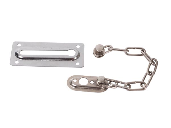 Security Chain For Door