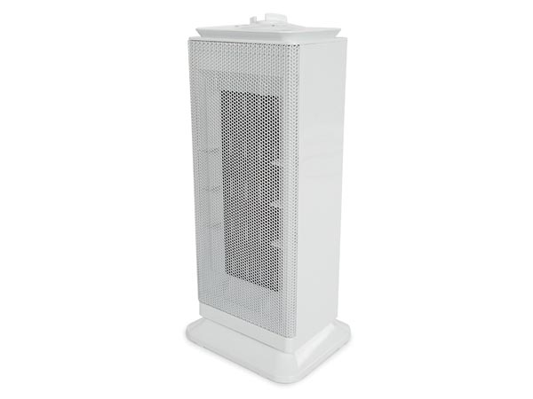 CERAMIC TOWER HEATER - 2000 W