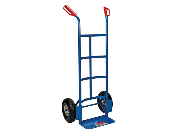 HAND TROLLEY - MAX. LOAD 200 kg