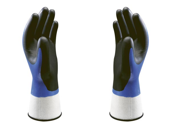 Wet Work & Cementing Glove - Size 8/l