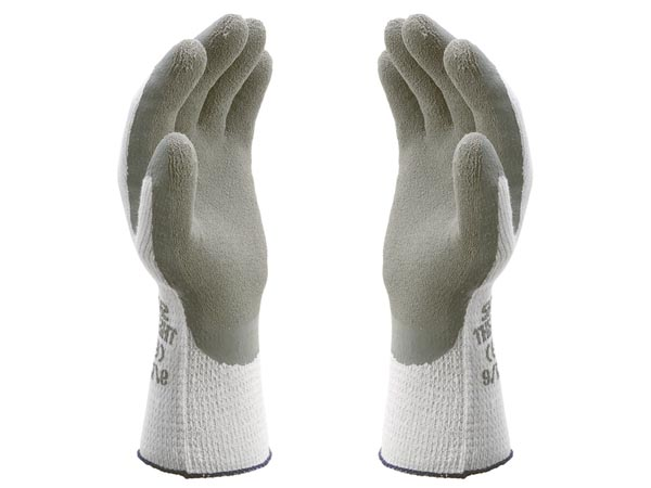 THERMO FLEECE WORK GLOVE - SIZE 9/L