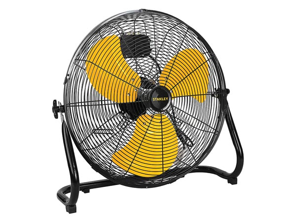 STANLEY - HIGH SPEED AIR CIRCULATOR FAN - Ø 51 cm