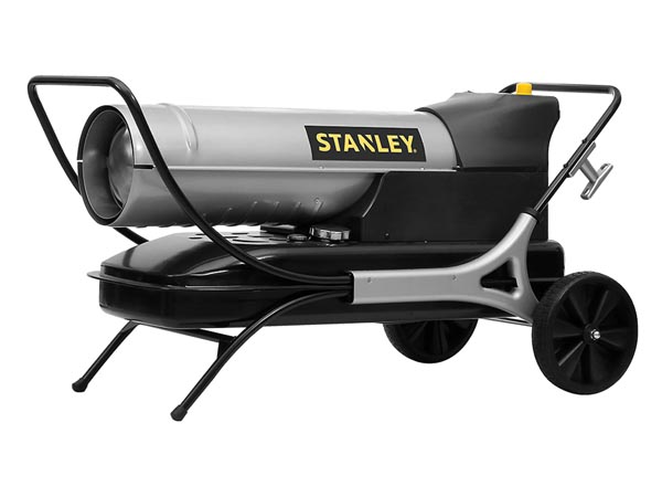 Stanley Stn175d Stanley Multi Fuel Forced Air Heater