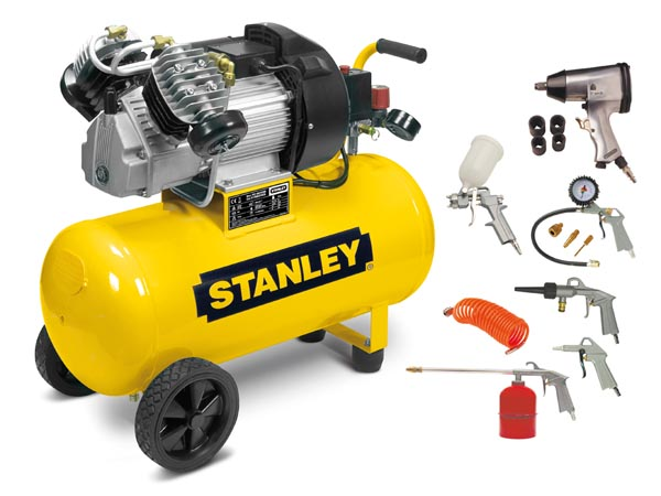 Stanley Wdv2400 10 50k2 Stanley Lubricated Direct Drive