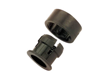 MOUNTING CLIP FOR LED 5mm (2 pcs)