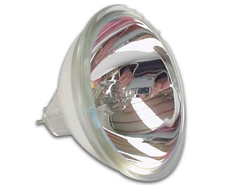 HALOGEN LAMP PHILIPS 150W / 15V,G6.35, 3400K, 50h